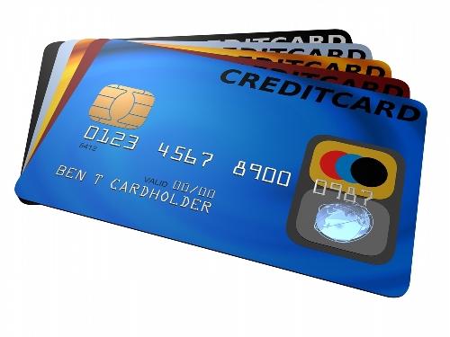 Creditcard autohuur