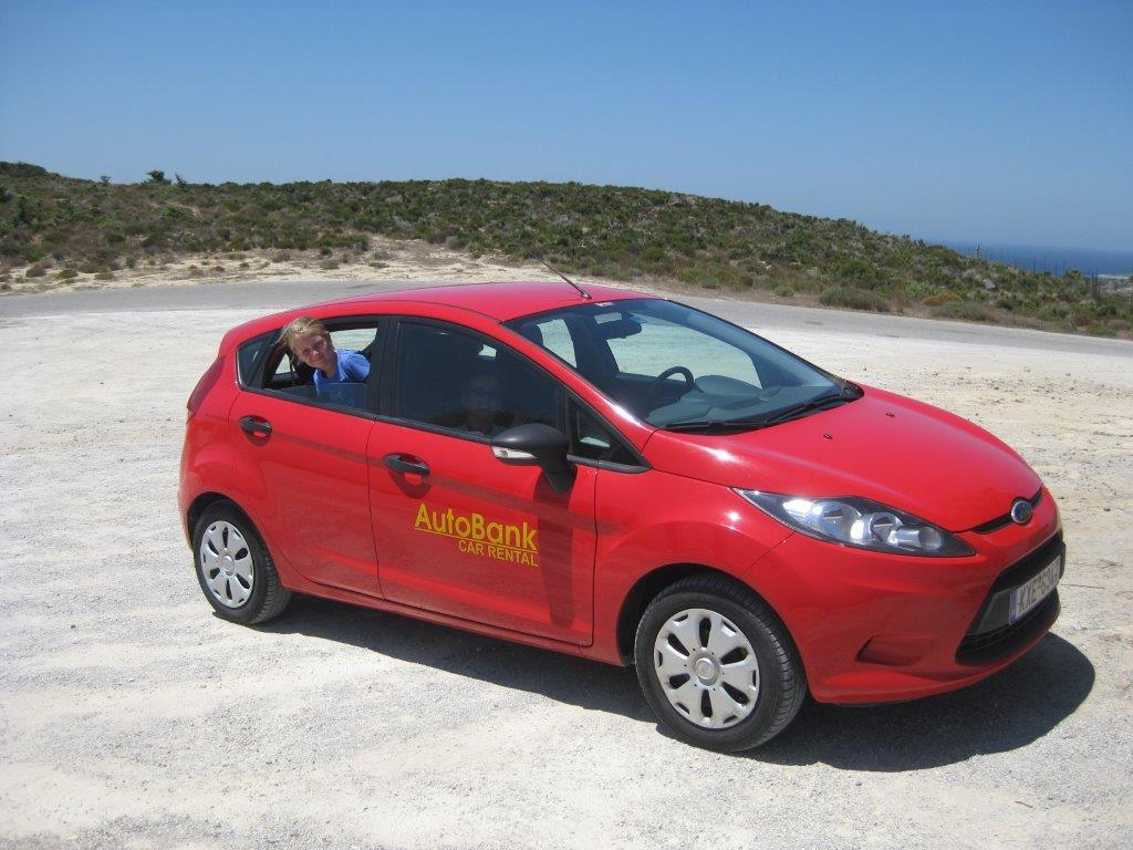 Sunny Cars Kortingscode