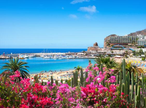 7 tips voor Gran Canaria