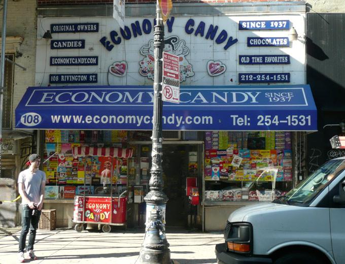 rondreis amerika east side new york city