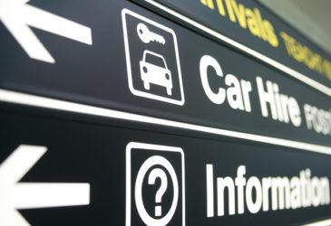 Consumentenbond: nog steeds veel mis met autohuur in het buitenland