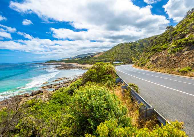 top 5 great ocean road australie