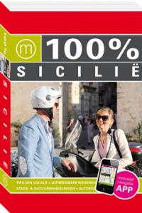 100 sicilie reisgids