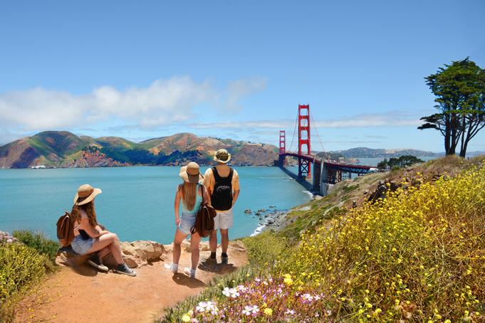 Brug San Fransisco