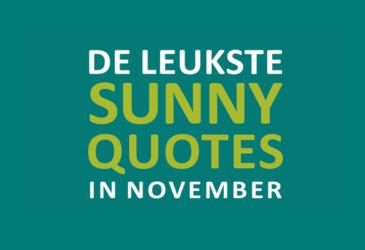 De leukste quotes van november 2016
