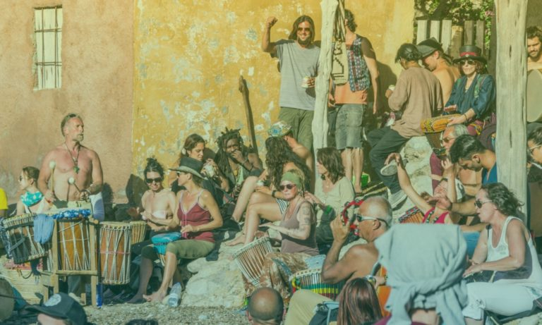 drum-hippies-ibiza