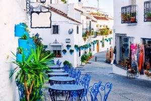 Mijas - Andalusië