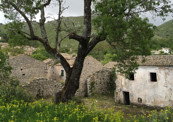 Oud-Perithia