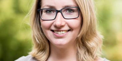 Laura Sinkeldam Sales Support