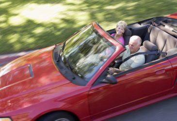Een maximum leeftijd bij autohuur? Is dat geen discriminatie?