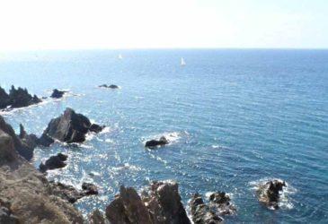 Vulkanische schoonheid aan de Costa de Almeria
