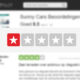 Waarom Sunny Cars blij is met negatieve reviews