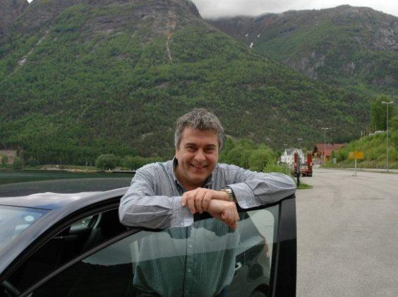 Theo: mijn favo' fly drive is Noorwegen