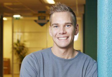 Dennis van Drunen – Online Marketeer bij Sunny Cars