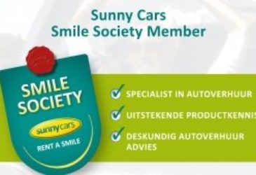 Smile… you're a member of our society!