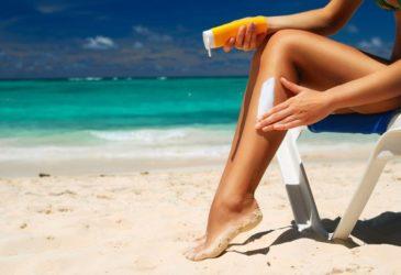 5 dingen die je nog niet wist over zonnebrand (en een app om het te voorkomen)