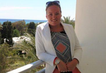 Interview met reserveringsmedewerker Iris Stokman