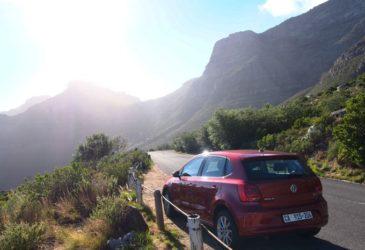 Rondreizen door Zuid-Afrika per huurauto