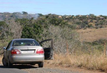 Zuid-Afrika zonder vakantiestress