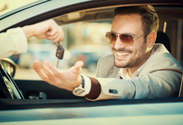 Waarom je bij het huren van een auto beter niet te aardig kunt zijn