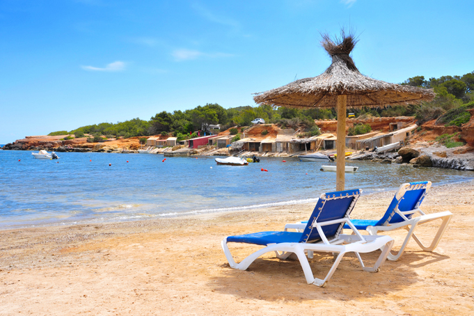 Es Pou des Lleo, Ibiza