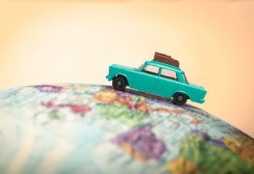 Auto huren in een linksrijdend land? Lees deze tips vóór je gaat rijden