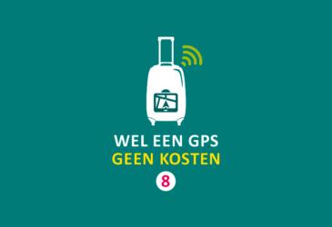 Bespaartip 8: Wel een GPS, geen extra kosten