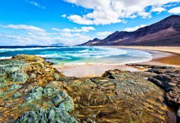 Fuerteventura: een huurauto is simpelweg nodig