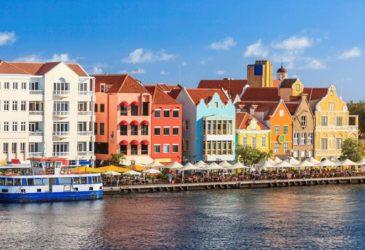 Huurauto afleveren bij hotel op Curaçao?
