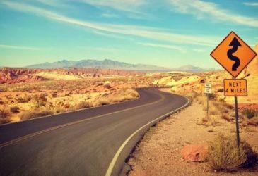 In vuur en vlam voor Nevada