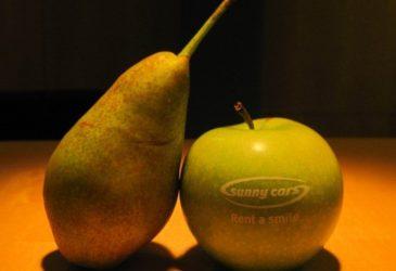 Appels en Peren