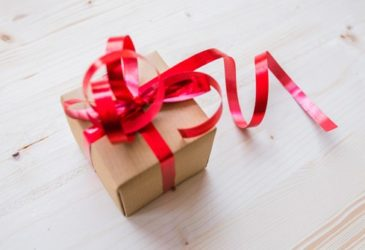 Sinterklaas, hebt u nog cadeautips nodig?