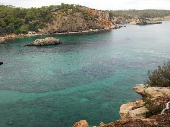 Ontdek de parels van Ibiza
