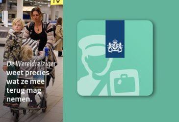 Peentjes zweten bij de douane: hoe je ervoor zorgt dat je niks raars in je koffer hebt