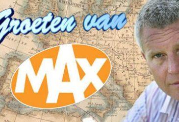 Sunny Cars in de Groeten van Max