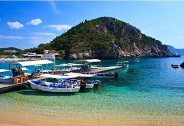 Corfu's onontdekte paradijs op aarde
