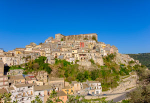 Ragusa Ible Sicilië
