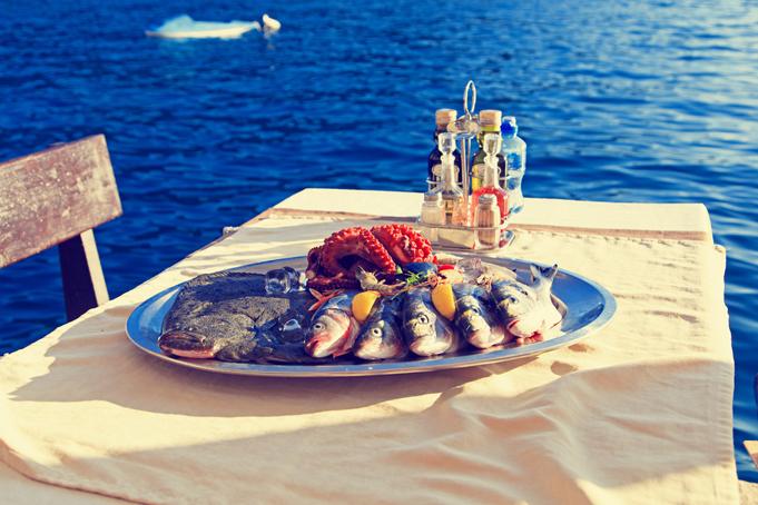 Verse vis Kroatië