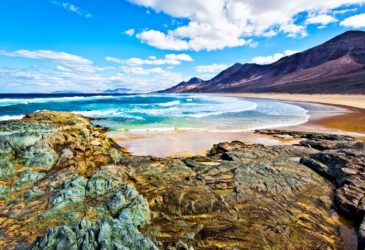 """Fuerteventura: """"Een huurauto is simpelweg nodig"""""""