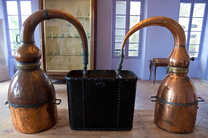 Fragonard Parfumdistilleerderij
