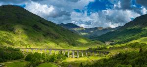 Schotland Glenfinnan