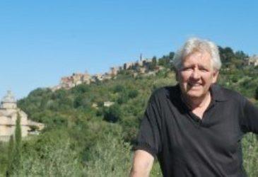 Joris: mijn favo' fly drive is Italië