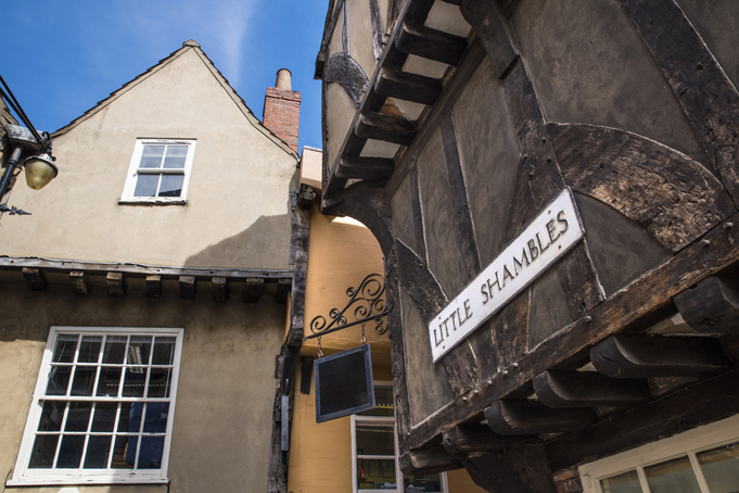 Little Shambles York