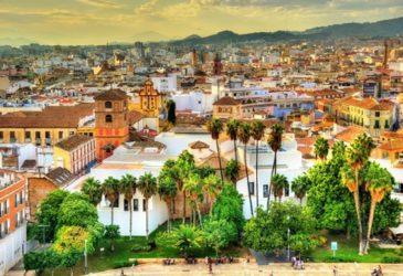 3x Málaga met de wow-factor
