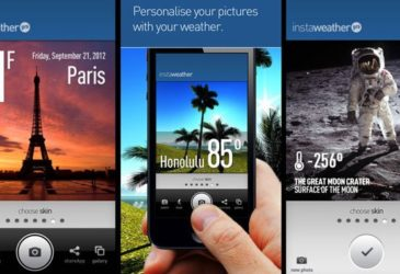 Maak de allergaafste vakantiefoto's met deze 4 apps