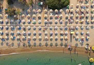 3 x de mooiste strandjes van Kreta