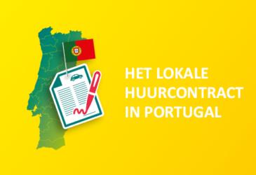Lokaal huurcontract: Wat staat daar in het Portugees?