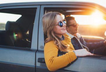 Nóg meer all-in bij Sunny Cars. Nu ook de PAI inbegrepen!