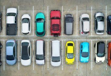 Ik zie 4 dezelfde auto's, maar voor een andere prijs. Hoe kan dat?