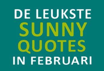 """De quotes van februari – """"Een niet te simpel pruttelpotje alstublieft"""""""